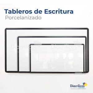 TABLERO ESCRITURA
