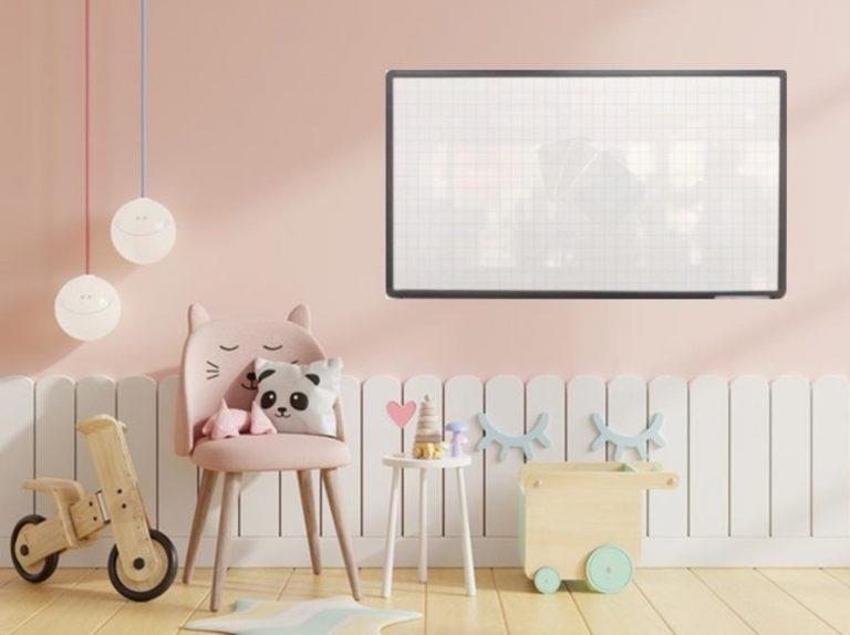 Etiqueta Alt: cuarto de los niños – diseños en acrílico.