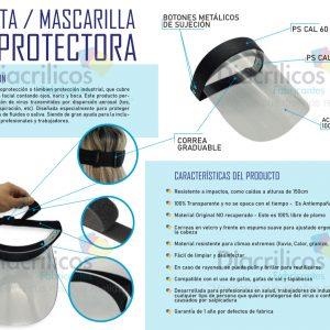 Bioprotector Facial – Careta