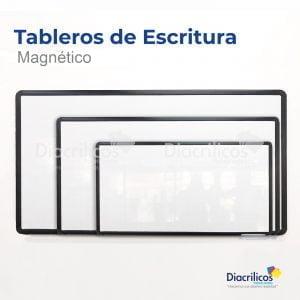 Tablero Escritura Magnético