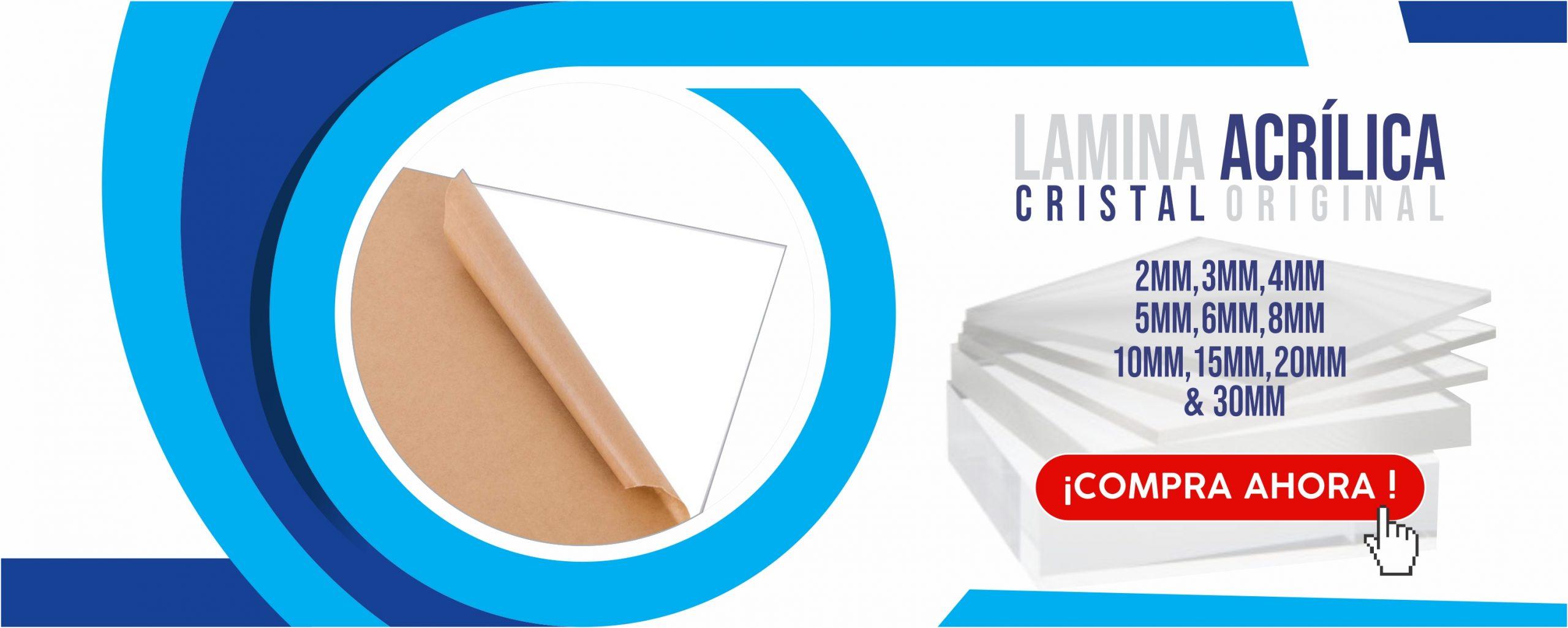 Lamina Acrilicos Diacrilicos 2003